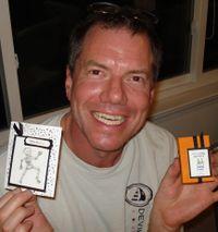 Karl ~ Dawns 1st male stamper