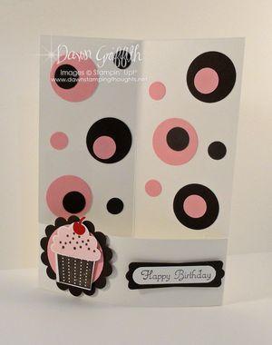 Cupcake swap for leadership 2011