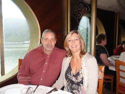 Dinner Dates Ken & Jackie