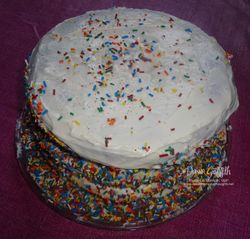 Jessie cake