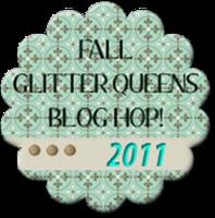 Glitter queens blog hop