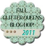 Glitter queens blog hop