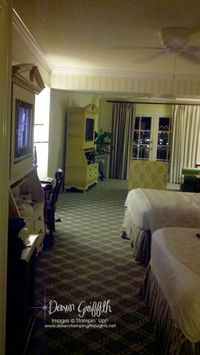 Our Room #1