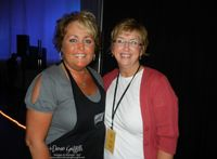 Donna Griffith & Dawn Griffith