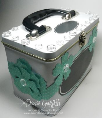 Cash Box for Jessie #3