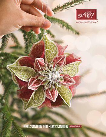 2012 Holiday catalog
