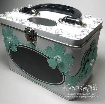 Cash Box for Jessie #2