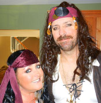 Pirates #4
