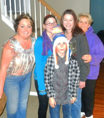 Thanksgiving 2012 #4