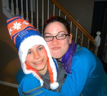 Thanksgiving 2012 #2