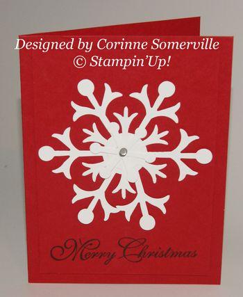 Corinne Somerville