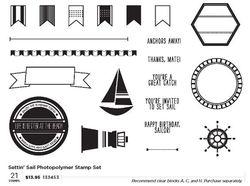 Settin Sail # 133453
