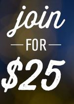 Join for $25.00