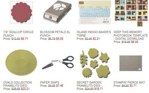 Tuesday Deals of the week Oct 29, 2013