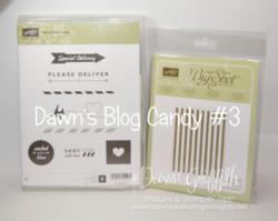 Dawn's Blog candy #3