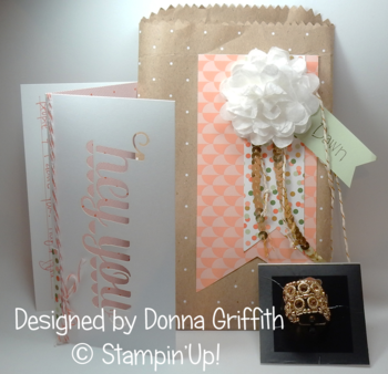 Hey YOU goodies from Donna Griffith