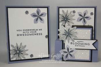 2015 Stampin' Up! incentive trip Hawaii swaps front and back #1a