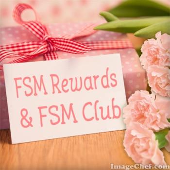 Dawn's FSM rewards and FSM club