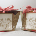 Envelope Treat Bag video