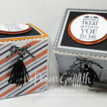 Halloween gift box video