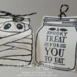 Mummy Treat Holder video…