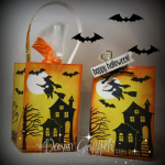 Bag-a-Lope Halloween video