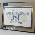 Here's to Another year full of Adventures…..