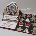 Christmas Easel Card video