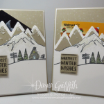 Mountain Adventure Gift Card Holder video
