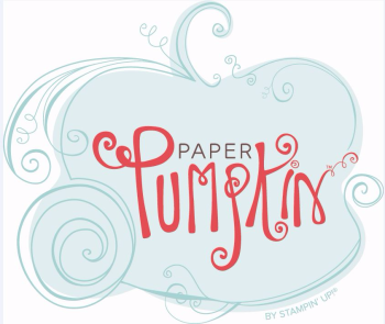 Paper Pumpkin click HERE to join