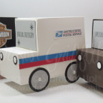 Truck Gift Box  video