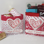Sending Love Valentine Candy Bag video .