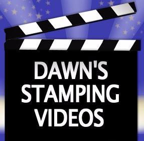 Dawns stamping videos