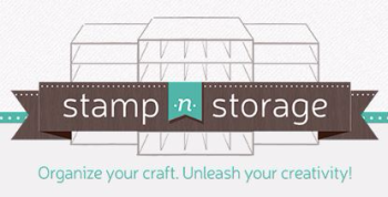 Stamp N Storage click HERE for coupon on your 1st order Dawn Griffith