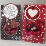 Sending Love Valentine Candy Bag Video.