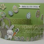 Easter Bendi card