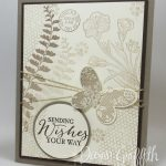 Glitter Queens First Friday's Blog Hop ~ Tip Top Taupe