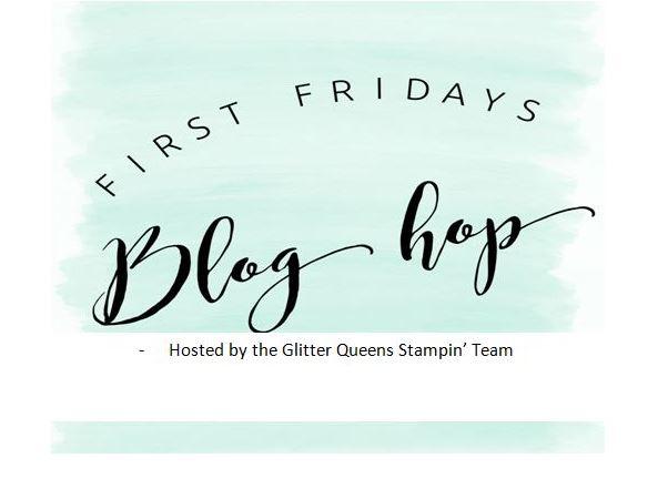 First Friday Glitter Queens Blog Hop ~Lovely Inside & Out bundle