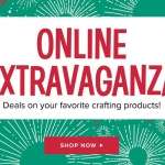 Online Extravaganza Party Starts Today !