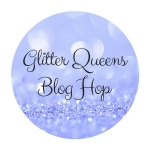 Glitter Queens Blog Hop ~ Masculine Birthday card video