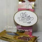 Glitter Queens Blog Hop ~ Valentines Candy Holder Slider video