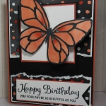 Beautiful Day birthday card