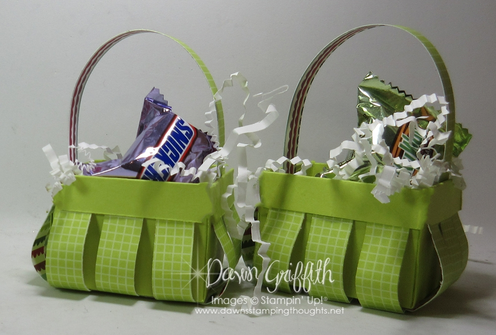 Small Easter Basket video