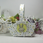 Sweet Easter Basket basket video