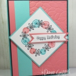 Stamparatus ~ Stamping a Wreath video