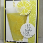Dawn's Favorites ~ Flash Back #4 ~ Lemon Zest