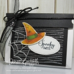 Glitter Queens Blog Hop~Halloween Bag-a-Lope video
