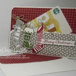 Two for Thursday ~ Note Cards & Envelopes Gift Card Holder videos