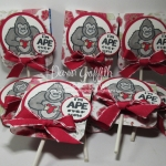 Two for Thursday videos ~ Valentine Lollipop Holder