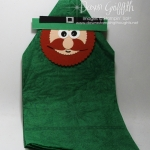 Leprechaun Napkin Holder video